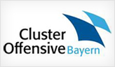 Logo Cluster-Offensive Bayern