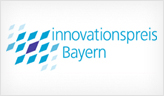 Logo Innovationspreis Bayern